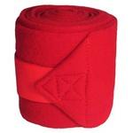 Liga Descanso - Polo Wraps Partrade - 06 Vermelha