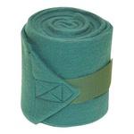 Liga Descanso - Polo Wraps Partrade - 08 Verde Escuro