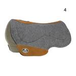 Manta Boots Horse Flex Chip - Tambor