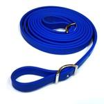 Redea de Silicone Top Equine - Azul Royal