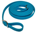 Redea de Silicone Top Equine - Azul Turquesa