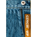 Calça Cinch - Bronze Label Slim - Escura