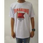 Camiseta Tomahawk - 07