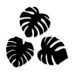 Kit Esculturas de Parede Costela de Adão