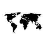 Esculturas de Parede Mapa