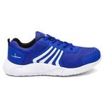 Tênis Masculino Running Caminhada/ Academia Azul - Lorenzzo Lopez