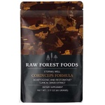 Extrato de Cordyceps (Fórmula do Bem Eterna) - Raw Forest Foods - 65g