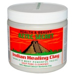 Bentonite Calcium - Indian Healing - Clay 1lb(454g)