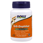 Gr8-Dophilus - Now Foods - 120 Vcaps