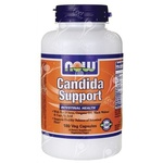 Candida Support(Candida Clear) - Now Foods - 180 Vcaps
