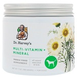 Multi-Vitamina + Suplemento Mineral Para Cães - Dr. Harvey`s - 198 g