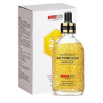 Ampola anti rugas - 24K Pure Gold - Thera Lady - 100 ml