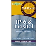 Cell Forté IP-6 & Inositol - Nature's Way - 120 caps