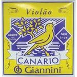Cordas Para Violão Canário (canário)