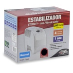 Estabilizador Monovolt 300Va 115V Force Line