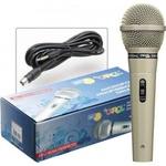 Microfone Vocal Com Fio Mxt By Carol