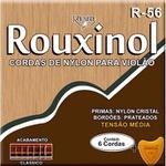 Encordoamento Para Violão Rouxinol