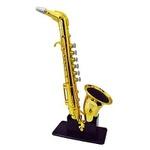 Saxofone - Brinquedo
