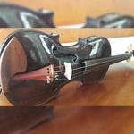 Violino Antigo Artesanal 4/4