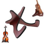 Suporte Para Violino / Viola de Arco/ Ukulele