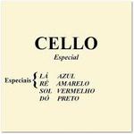 Corda para Violoncelo Mauro Calixto Especial (conjunto)