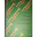 Método Para Trompete/ Trombone/ Bombardino Amadeu Russo