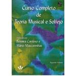 Método para Teoria Curso Completo De Teoria Musical E Solfejo