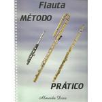 Método Para Flauta Transversal Almeida Dias