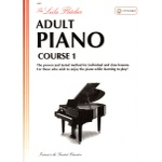 Método Para Piano Leila Fletcher (Adult Piano Course)