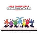Método Para Piano John Thompsons