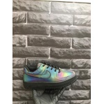 Nike Air Force 1 Holográfico - Importado