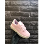 Nike Air Force 1 Sage Rosa - Importado
