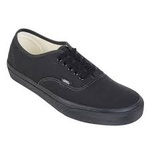 TÊnis Vans Authentic Preto Black