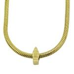 Pingente Pandora em Ouro 18k Big Ben Londres