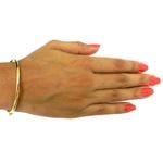 Bracelete de Ouro 18K 0,750