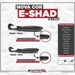 ISCA SOFT E-SHAD MONSTER3X 9CM