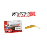 ISCA M-ACTION MONSTER3X 9 CM
