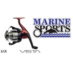 MOLINETE MARINE SPORTS NEO PLUS VISTA FD 1 ROL