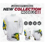 CAMISA MONSTER 3X NEW COLLECTION 02