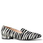 Mocassim Couro Zebra