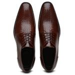 Sapato Social Masculino Mouro Trice
