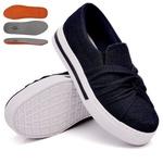 Slip On Nó Jeans DKShoes