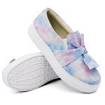 Slip On Laço Tie Dye DKShoes