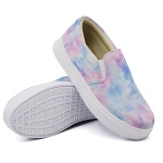 Slip On Liso Tie Dye DKShoes