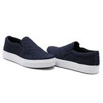 Slip On Matelassê Jeans DKShoes