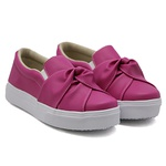 Slip On Nó Pink DKShoes