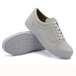 Tênis Casual Listra Branco DKShoes
