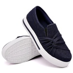 Nó Lateral Jeans DKShoes
