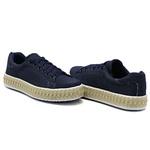 Tênis Casual Pietra Corda Jeans DKShoes