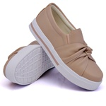 Slip On Siena Nó Rosê DKShoes